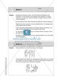 Bewegte Hausaufgaben: Präsentieren Preview 7