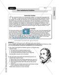 Literaturgeschichte: Realismus Preview 8