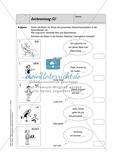 Selbstkontrollaufgaben: Rechtschreibung Preview 9