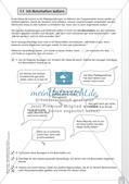 Hausaufgaben: Sprechen und Zuhören Preview 3