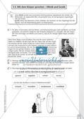 Hausaufgaben: Sprechen und Zuhören Preview 7