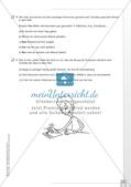 Hausaufgaben: Sprache untersuchen Preview 15