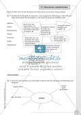 Hausaufgaben: Sprache untersuchen Preview 3