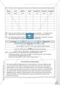 Hausaufgaben: Sprache untersuchen Preview 4