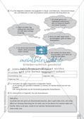 Hausaufgaben: Sprache untersuchen Preview 6