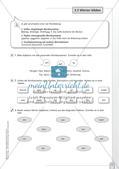 Hausaufgaben: Sprache untersuchen Preview 7