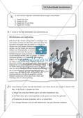Hausaufgaben: Sprache untersuchen Preview 9