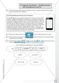 Hausaufgaben: Mediennutzung und Reflexion Preview 3