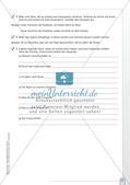 Hausaufgaben: Grammatik und Rechtschreibung Preview 10