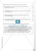 Hausaufgaben: Grammatik und Rechtschreibung Preview 6