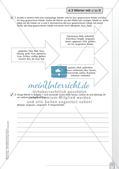 Hausaufgaben: Grammatik und Rechtschreibung Preview 7