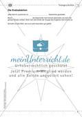 Kooperative Lernmethoden: Feriengeschichten Preview 10