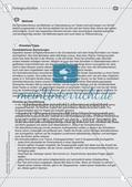 Kooperative Lernmethoden: Feriengeschichten Preview 3