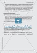 Kooperative Lernmethoden: Feriengeschichten Preview 4