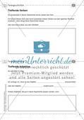 Kooperative Lernmethoden: Feriengeschichten Preview 7