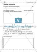 Kooperative Lernmethoden: Feriengeschichten Preview 8