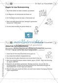 Kooperative Methoden: Ein Buch zur Klassenfahrt Preview 4