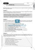 Stationenarbeit Aufsätze: Lineare Erörterung Preview 7