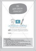Training der Phonologischen Bewusstheit: Wortlängen Preview 4