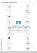 Training der Phonologischen Bewusstheit: Reime Preview 10