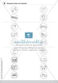 Training der Phonologischen Bewusstheit: Reime Preview 13