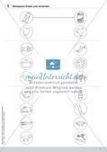 Training der Phonologischen Bewusstheit: Reime Preview 5