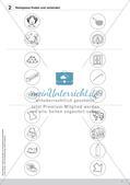 Training der Phonologischen Bewusstheit: Reime Preview 6