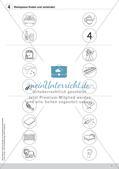 Training der Phonologischen Bewusstheit: Reime Preview 8