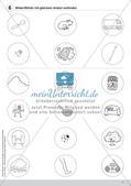 Training der Phonologischen Bewusstheit: Anlaute Preview 10