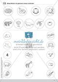 Training der Phonologischen Bewusstheit: Anlaute Preview 17