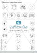 Training der Phonologischen Bewusstheit: Anlaute Preview 18