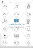 Training der Phonologischen Bewusstheit: Anlaute Preview 6