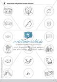 Training der Phonologischen Bewusstheit: Anlaute Preview 8