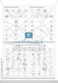 Training der Phonologischen Bewusstheit: An-, In- und Auslaute Preview 18