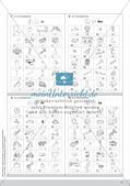 Training der Phonologischen Bewusstheit: An-, In- und Auslaute Preview 20