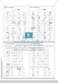 Training der Phonologischen Bewusstheit: An-, In- und Auslaute Preview 21