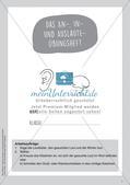 Training der Phonologischen Bewusstheit: An-, In- und Auslaute Preview 4
