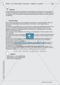 Fabeln: Textsortenmerkmale und Wortschatz Preview 3