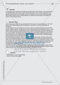Fabeln: Textsortenmerkmale und Wortschatz Preview 7
