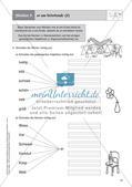 Rechtschreibung im Anfangsunterricht: Einzelne Rechtschreibphänomene Preview 16