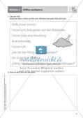 Rechtschreibung im Anfangsunterricht: Silbentrennung Preview 7