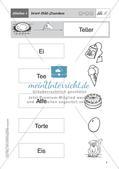 Wort-Bild-Zuordnung Preview 4
