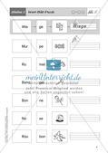 Wort-Bild-Zuordnung Preview 6