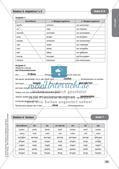 Wortarten - Nomen, Adjektive, Verben Preview 12