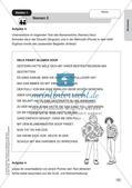 Wortarten - Nomen, Adjektive, Verben Preview 5