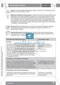 Deutschunterricht auf dem Schulhof Preview 3