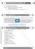 Deutschunterricht auf dem Schulhof Preview 7