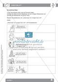 Deutschunterricht auf dem Schulhof Preview 10
