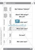 Deutschunterricht auf dem Schulhof Preview 13