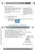 Deutschunterricht auf dem Schulhof Preview 4